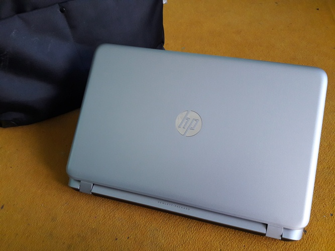 HP Envy HP 15-k024TX