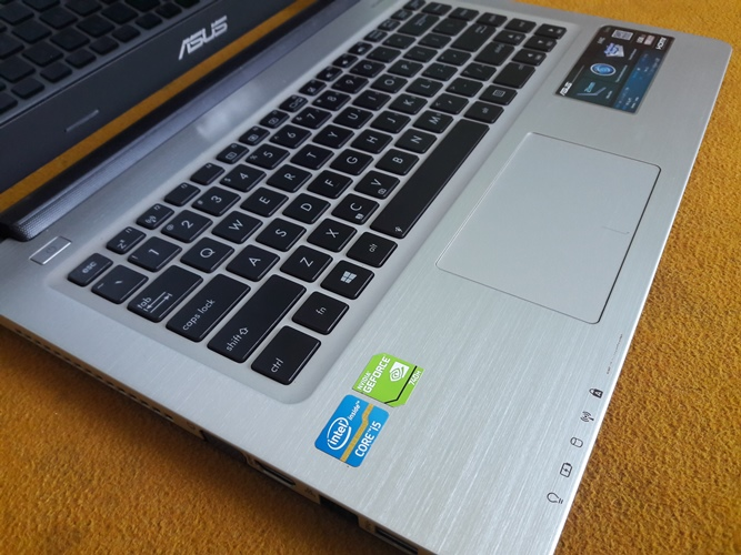 Asus A46CB