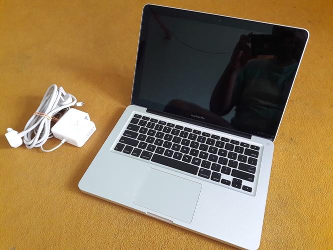 MacBook Pro 7.1