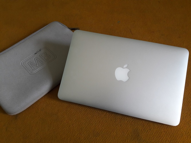 MacBook Air 7.1