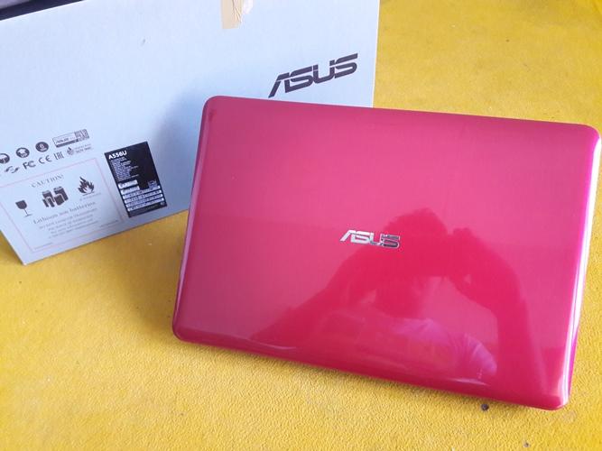 Asus A556UF