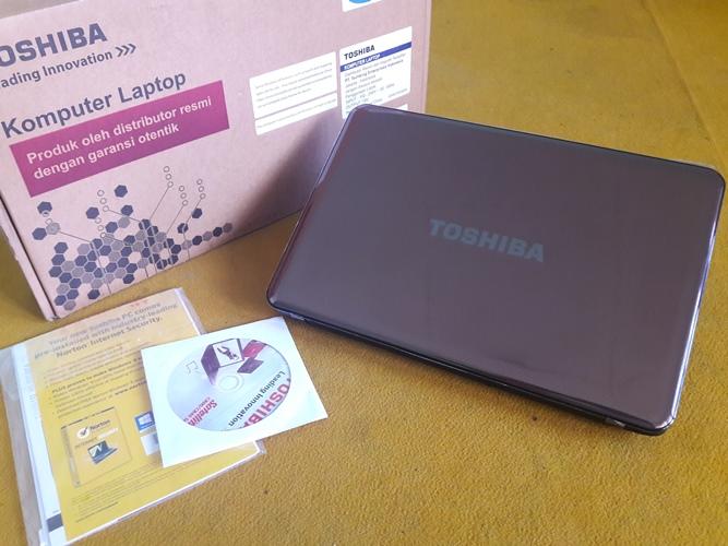Toshiba M840