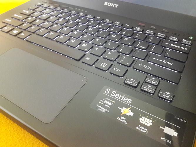 Sony Vaio SVS13132CVB