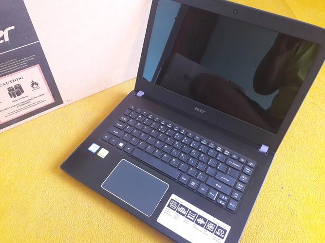 Acer E5-475G-51FQ