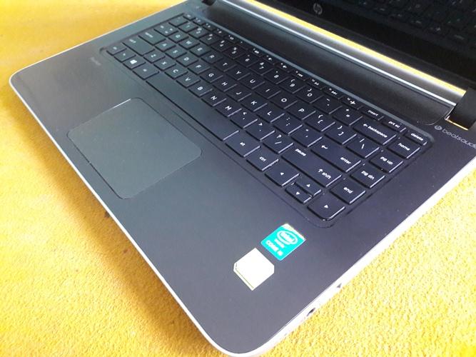 HP 14-v039TX