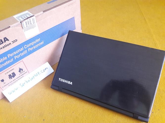 Toshiba C55D