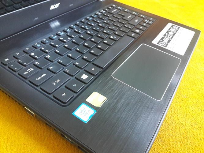 Acer E5-475G