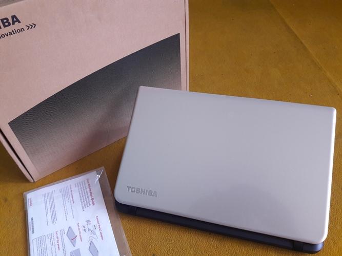 Toshiba L 50 - B