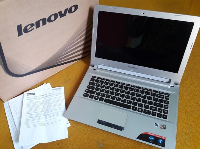 Lenovo Ideapad 500-14acz