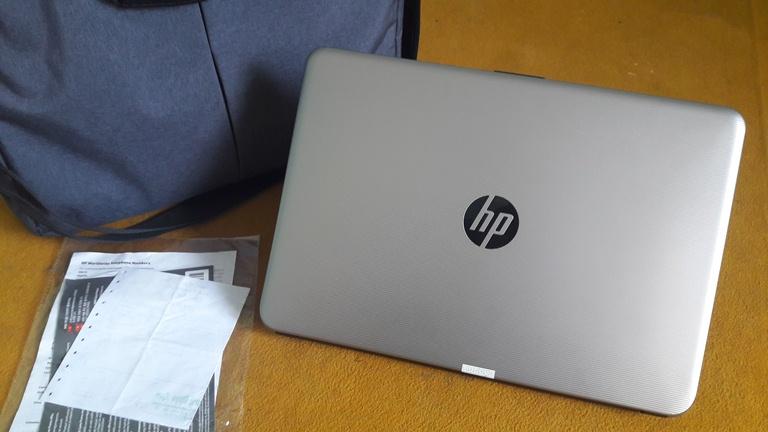 HP 14-am305TX