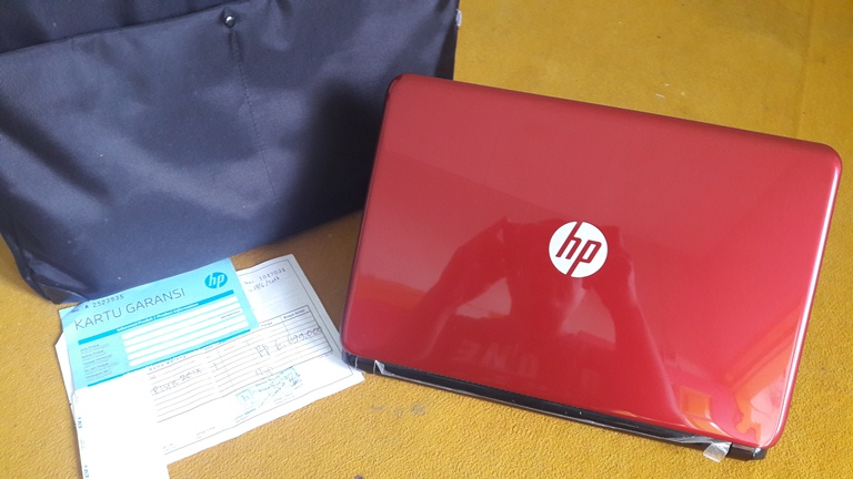 HP 14-r201TX