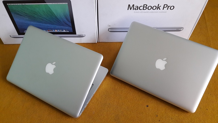 MacBook Pro MD101