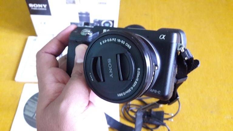 Sony Nex-6