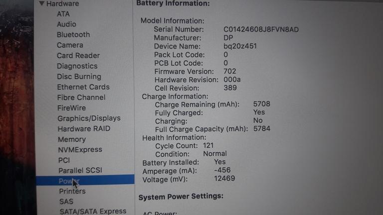 MacBook Pro Retina ME865L
