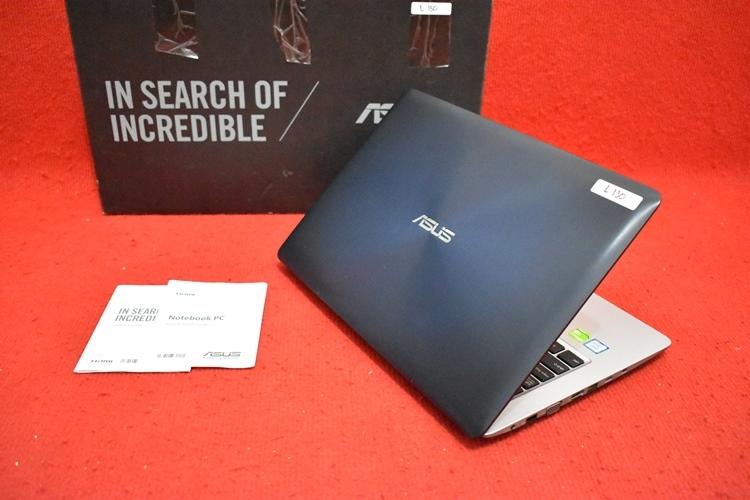 ASUS A456UR Core i5 - 6200U + Nvidia 930Mx