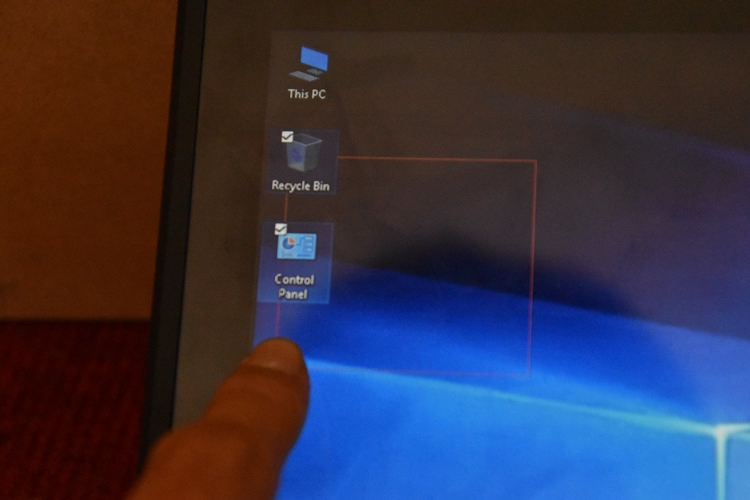 Acer Spin SP111-31