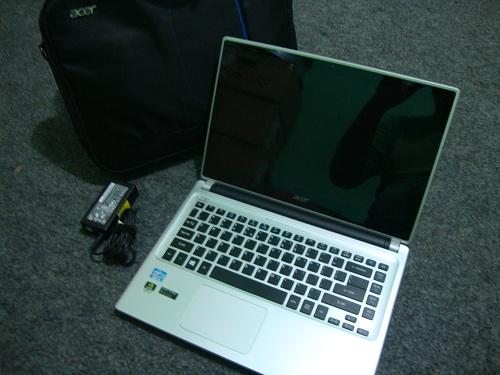 Acer V5 - 471 PG  (2)