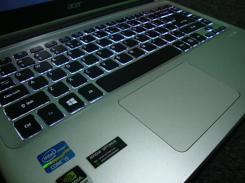 Acer V5 - 471 PG  (7)