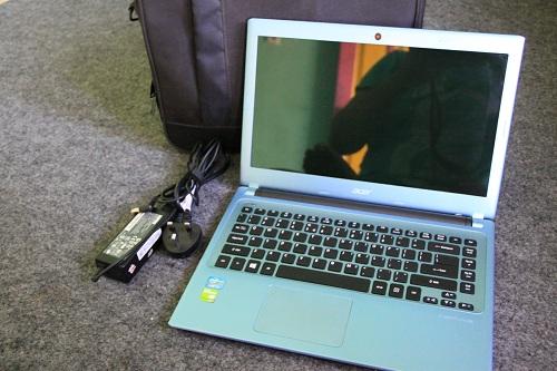 Jual Laptop Acer V5 471g Core I3 Nvidia 710m 2gb Gaming Malang Laptop Malang Serba Laptop