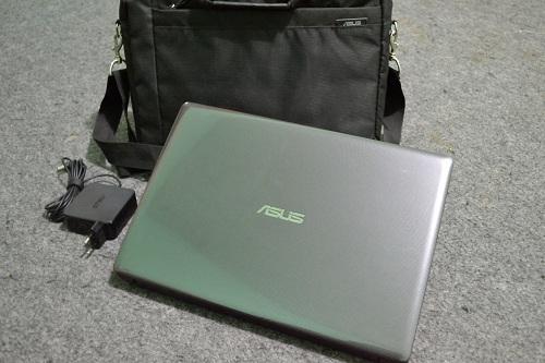 Asus X450CC  (1)