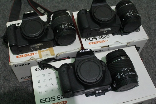 Canon 600D  (1)