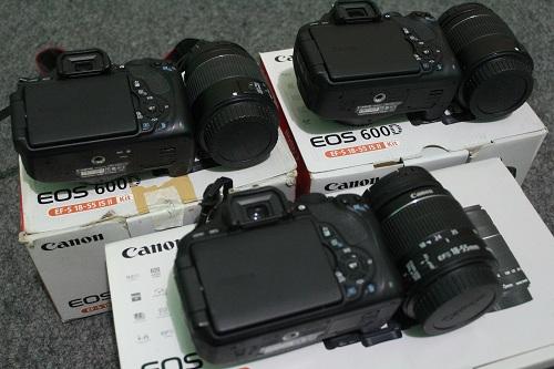 Canon 600D  (2)