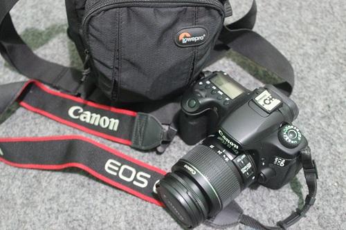 Canon 60D  (1)