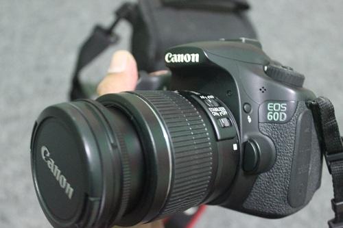 Canon 60D  (5)