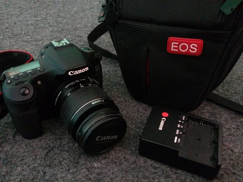 Canon EOS 60D  (1)