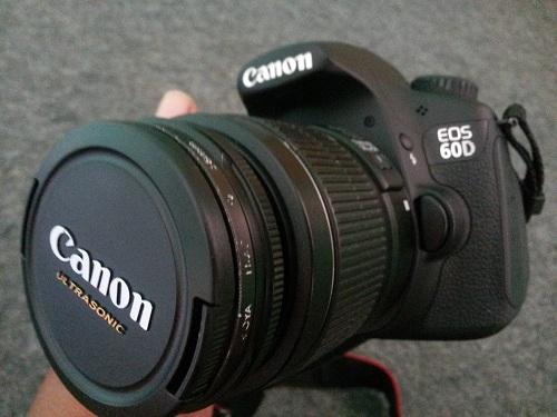 Canon EOS 60D  (2)
