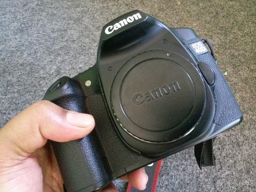 Canon Eos 40D  (2)