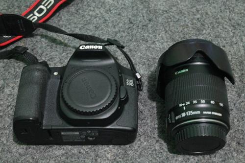 Canon Eos 50D  (2)