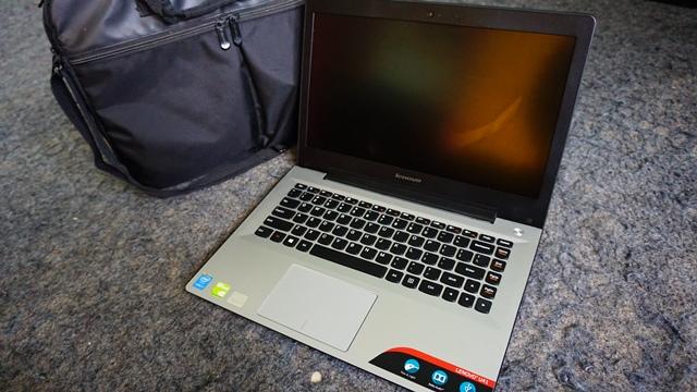 Lenovo U41