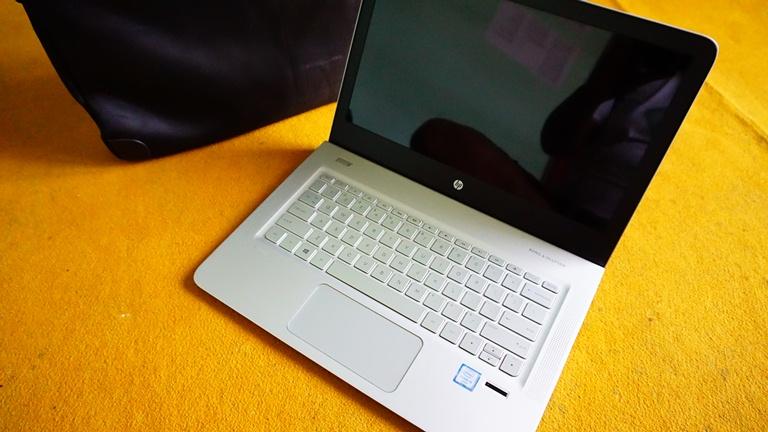 HP Envy 13-d026TU