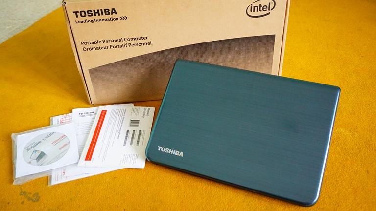 Toshiba L 40-A
