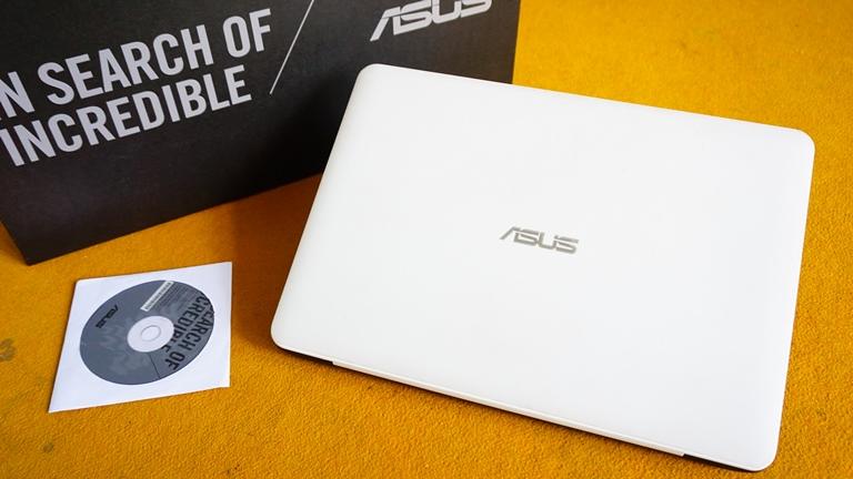 Asus A455LD