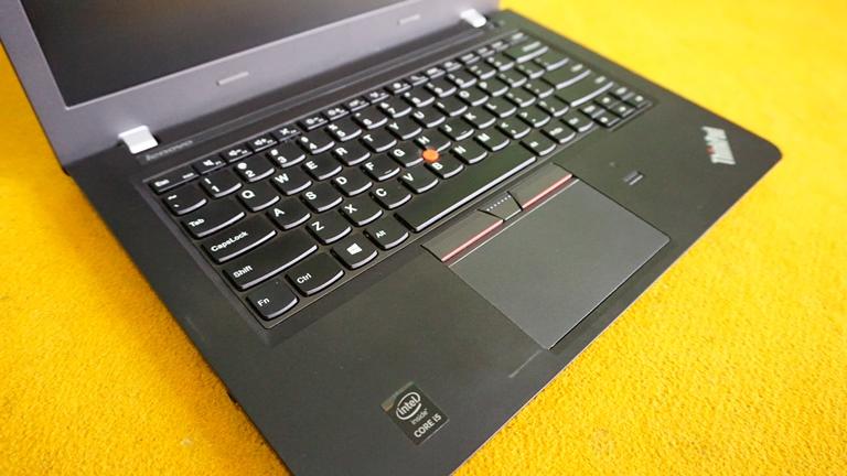 Lenovo Thinkpad E 450
