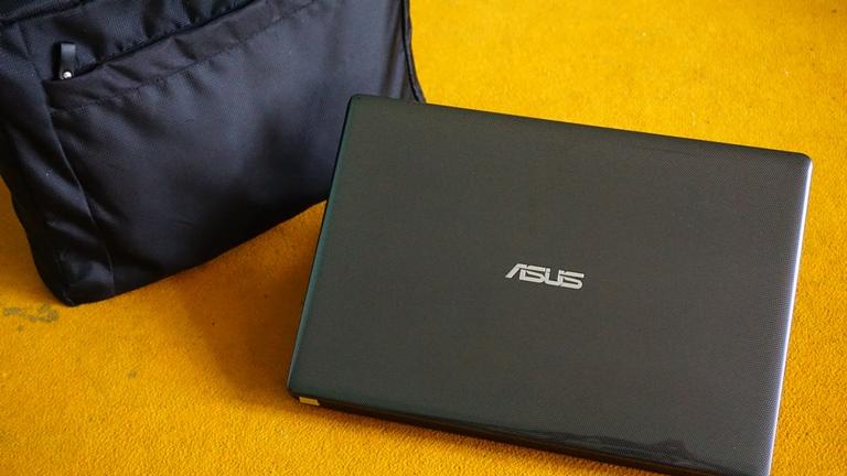 Asus X450JF