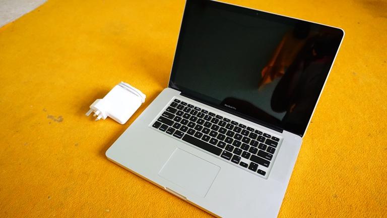 MacBook Pro 6.2