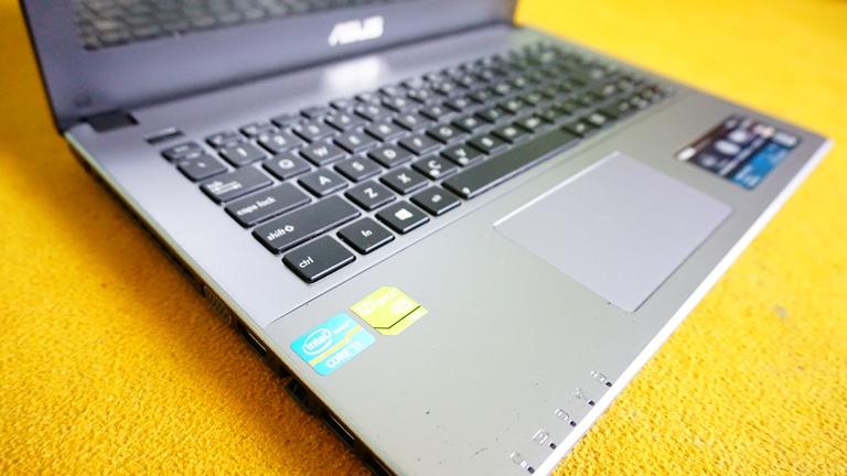 Jual Laptop Asus A450CC Core I3 Ivy Nvidia 720 2GB