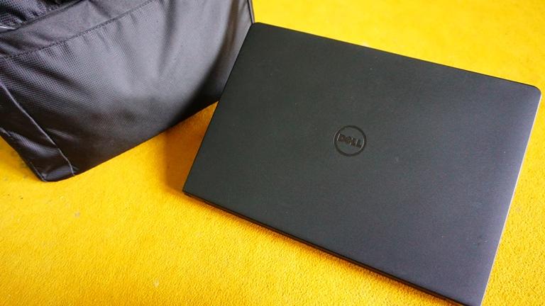 Dell Inspiron 3458