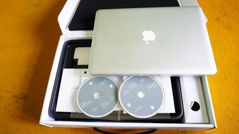 MacBook Pro 5.5