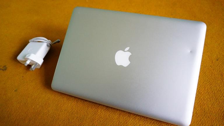 MacBook Pro 8.1