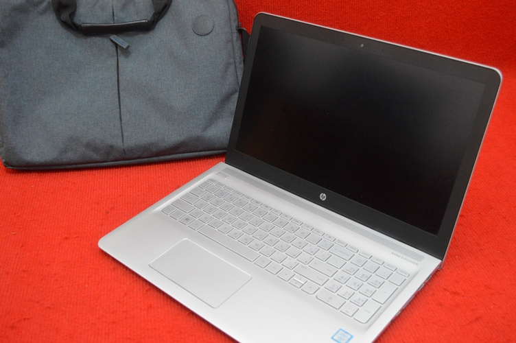 HP ENVY NoteBook 15-as001nx
