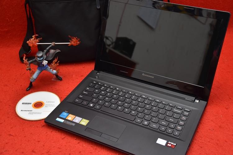Laptop Lenovo G40-45 AMD A8 + Radeon R5