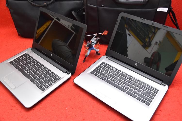 Laptop HP 14-an004au AMD A8 - 7410
