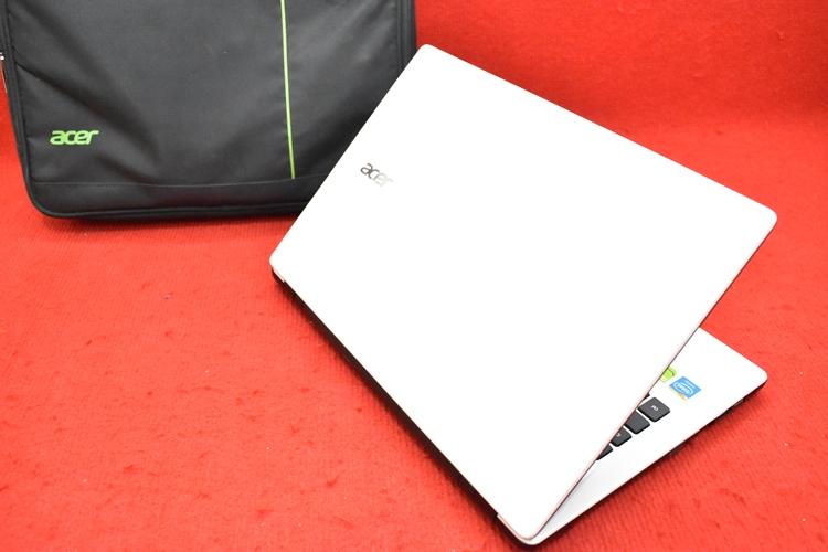 Laptop Acer E5 - 411 - CG5E Celeron N2840 + Nvidia 820M | Mantab | Malang