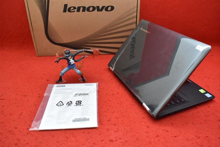 LENOVO YOGA 500 Core i5 6200U + Nvidia 940M