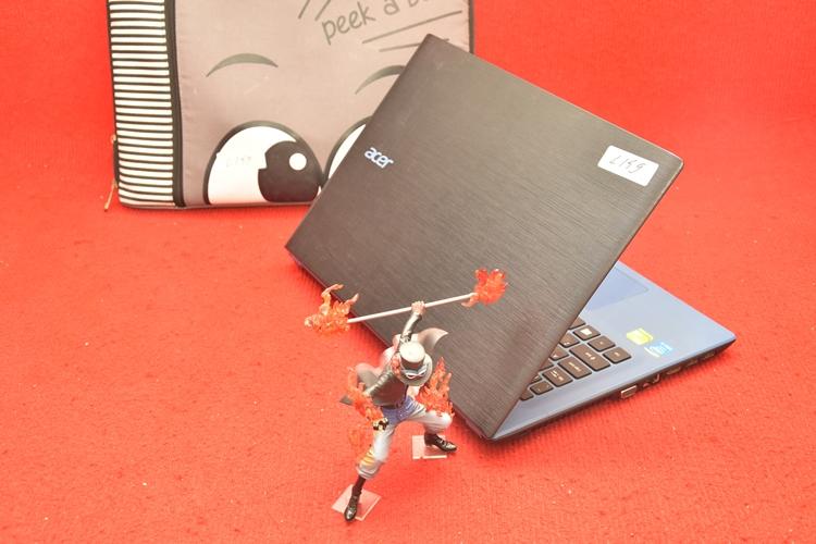 ACER E5 - 473G Core i5 4210U + Nvidia 920M