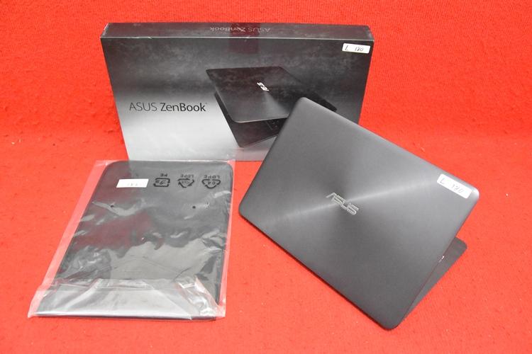 ASUS ZenBook UX305U